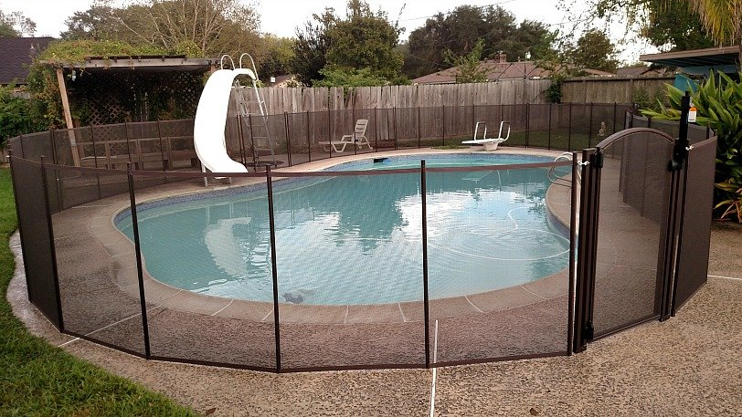 Swimming Pool Home Safety Rules | Best Pool Fence Houston